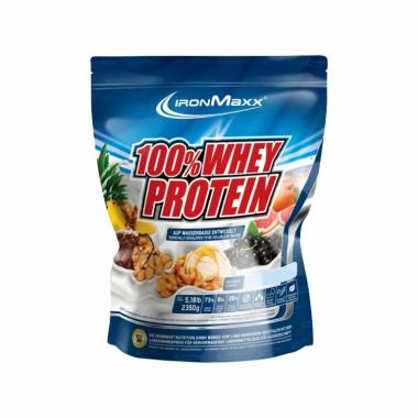 100%WheyProtein
