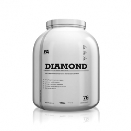 Diamond Hydrolysed