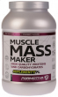 Muscle Mass Maker